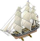 Revell - 5406 - Maquette - Frégate U.S.S. United States - Echelle 1:150