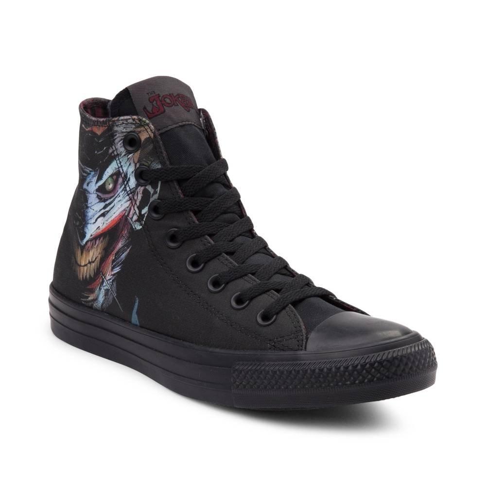 f567a39b547343 Converse DC Comics Chuck Taylor All Star Sneakers  Amazon.ca  Shoes    Handbags