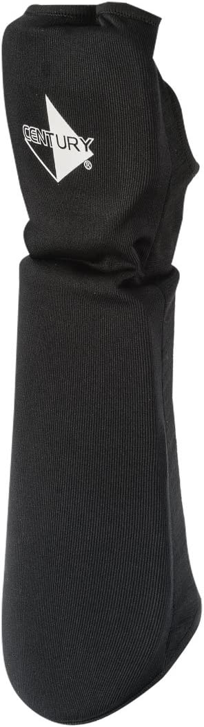 Century Cloth Hand/Forearm Pad -,Black,Large