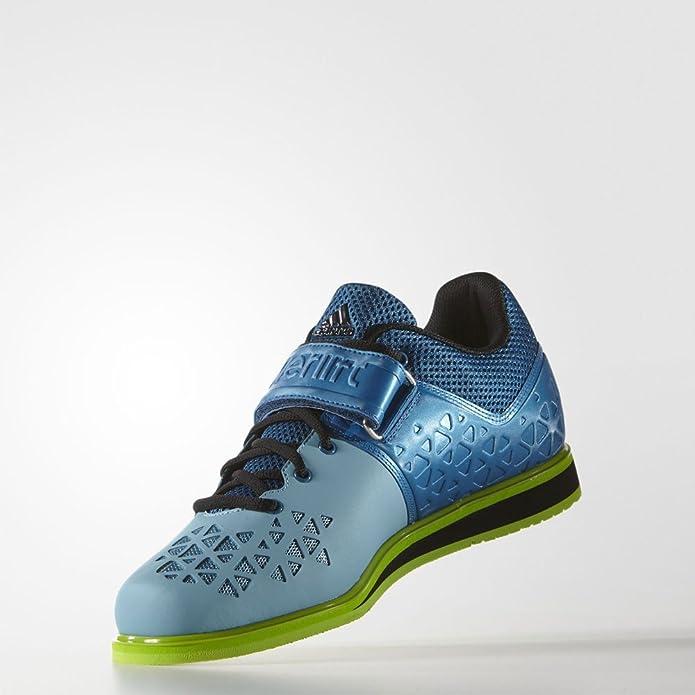 Adidas Powerlift 3 Weightlifting Zapatillas - SS17: Amazon.es: Zapatos y complementos