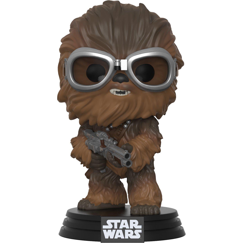 Chewbacca Pop Vinyl 26975 Solo: A Star Wars Story Funko Pop