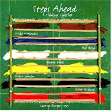 Holding Together by STEPS AHEAD (2005-05-03)