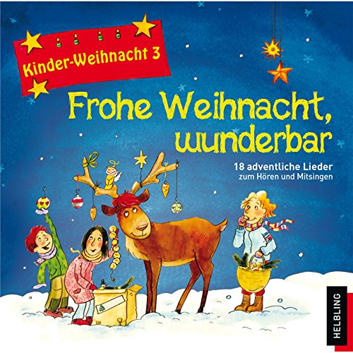 frohe weihnacht wunderbar by katharina schicho on amazon. Black Bedroom Furniture Sets. Home Design Ideas