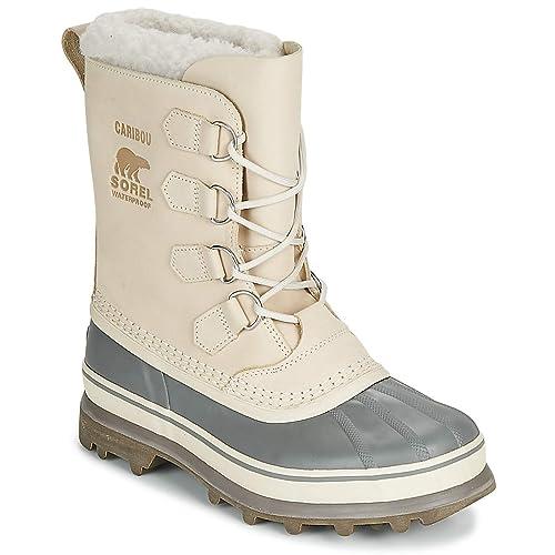 sports shoes edc78 f210f Sorel Caribou, Scarpe da Neve da Uomo