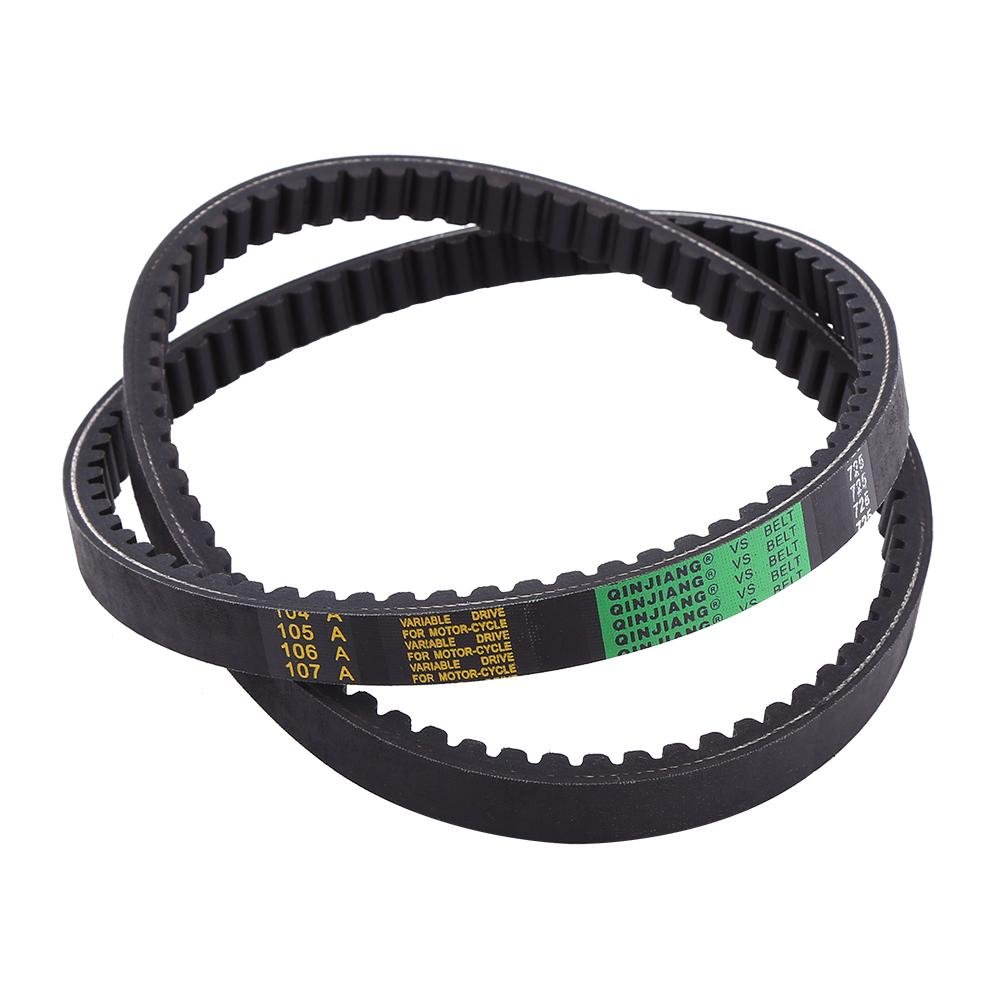 9.100.018-725 CQYD New Drive Belt for Hammerhead 80T and TrailMaster Mid XRX go-karts