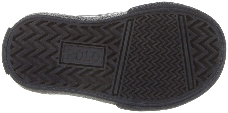 Polo Ralph Lauren Boys Brayden Ez Sneaker