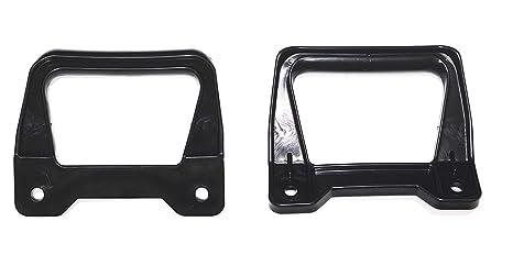 2-PK Rear Grab Bar Handle Replacement for Yamaha Waverunner III OEM#  FJ0-63771-30-00 Jetski Grip