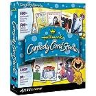 Hallmark Comedy Card Studio