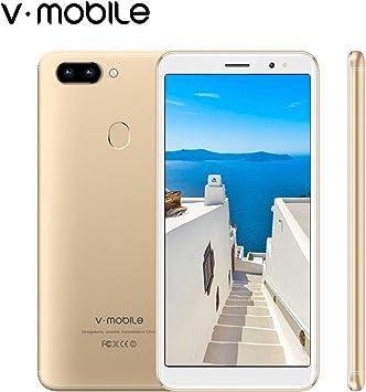 Smartphone Libres 5.72 pulgadas Dual SIM 4G 5MP Cámara 16GB ...