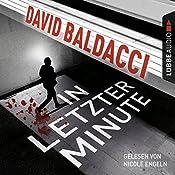 In letzter Minute (Sean King & Michelle Maxwell 6) | David Baldacci