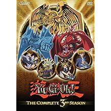 Yu-Gi-Oh: Season 3