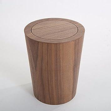 Nopea Tissue Box Moderne Wood Tissue Box Minimalist Kosmetiktücherbox Holz  Taschentücher Taschentuchspender Für Büro Auto Schlafzimmer