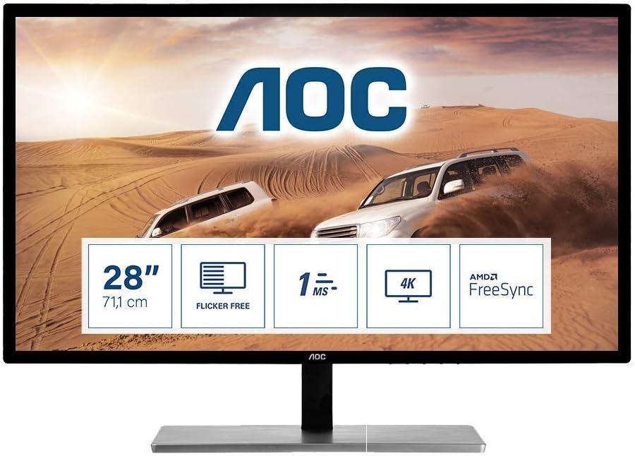 AOC Monitor U2879VF- 28