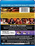 Image of The Fast and the Furious: Tokyo Drift [Blu-ray]