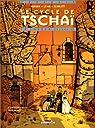 Le Cycle de Tschaï, tome 2 : Le Chasch (BD) par Vance