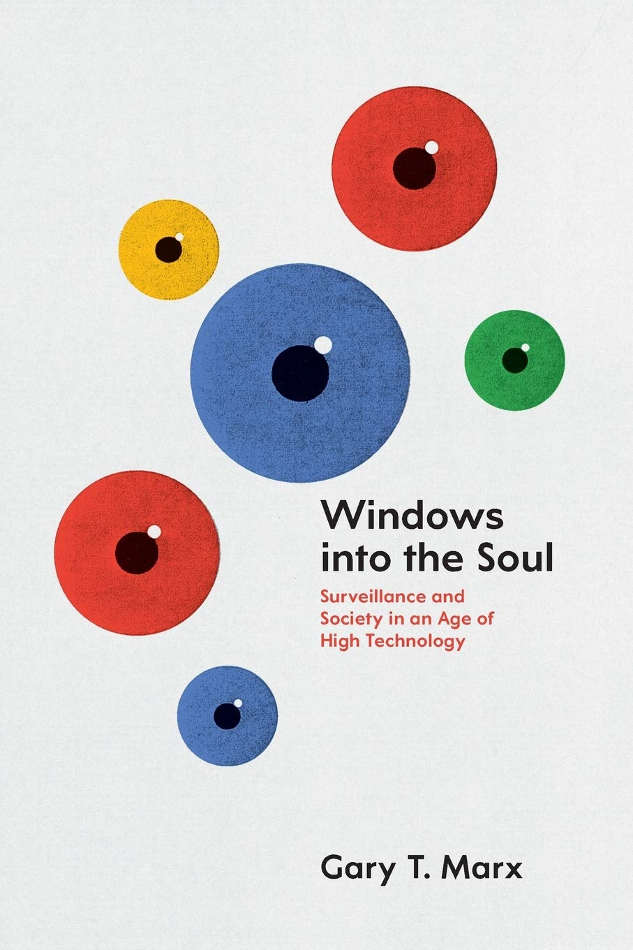 Windows into the Soul: Surveillance and Society in an Age of ...