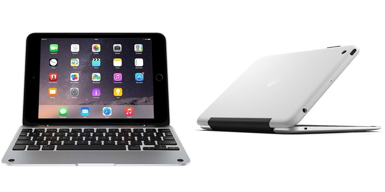 高価値 ClamCase Pro iPad Retina Mini Mini/ Mini Retina [並行輸入品] 対応 アルミ キーボードケース [並行輸入品] B013SK3XFW, Fashion eyes Toreyu:530ab610 --- greaterbayx.co