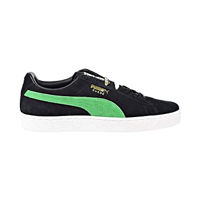 d9cc26936404 PUMA Men s Shoes Suede Classic X XLarge Black Fashion Sneakers (8 D(M)