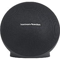 Harman/kardon - Onyx Mini Portable Wireless Speaker - Black (Certified Refurbished)