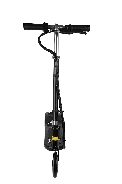Amazon.com: Voyager - Patinete eléctrico plegable para niños ...