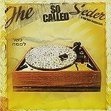 So Called Seder: A Hip Hop Haggadah