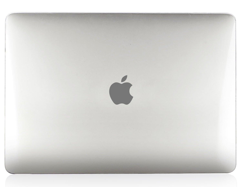 Plastique Transparent /Étui avec Housse de Clavier en Silicone pour MacBook Pro 15.4 poucesRetina Mod/èle: A1398 Tecool Coque MacBook Pro 15 Retina, Ultra Mince S/érie Crystal Clair