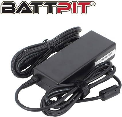 BattPit® 90W Chargeur Alimentation pour Samsung NP270E5G