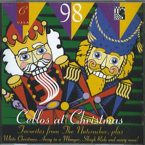 Cellos At Christmas: Presented by Arden Fair (Arden Fair)