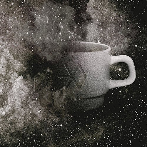 Team Box Calendar (EXO - 2017 Winter Special Album CD+Pre-Order Benefit+Folded Poster+ Extra Photo)