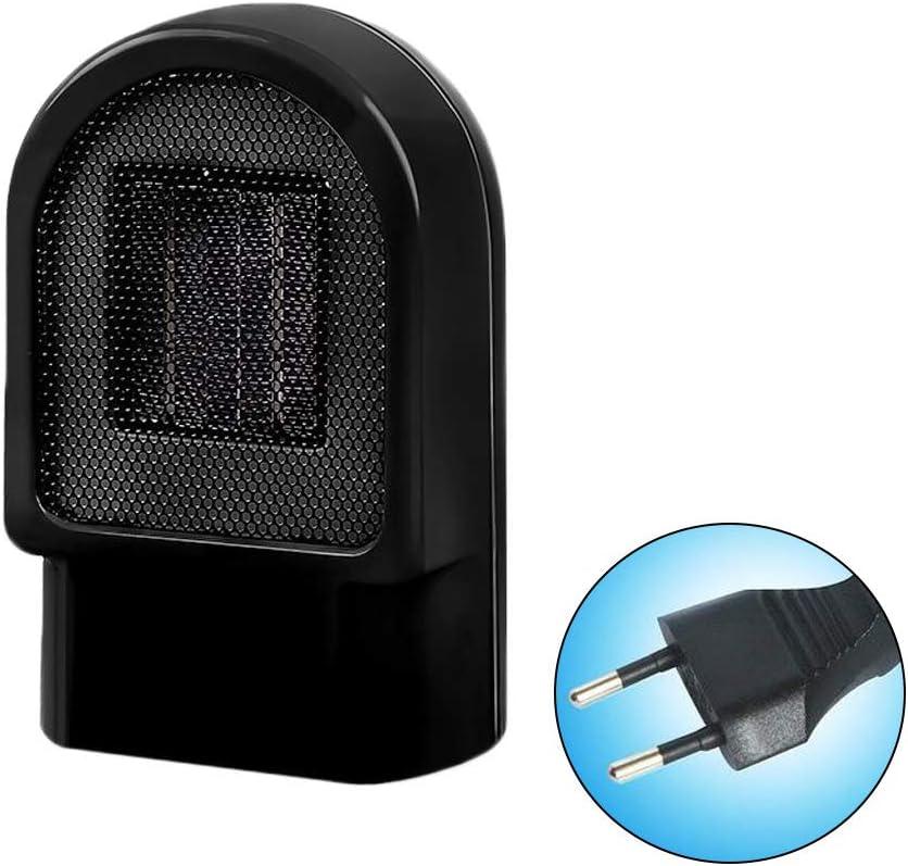 YILONG 500W 220V Inicio Mini Mini Calor de calefacción por ...