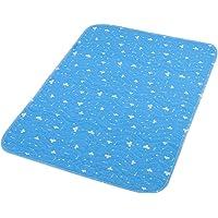 Veilig herbruikbaar wasbaar pad, slot waterlekpreventie vochtabsorptie Super absorberend bescherming katoen gemaakt voor…