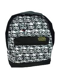 Officially Licensed Star Wars The Force Awakens Design Stormtrooper Backpack