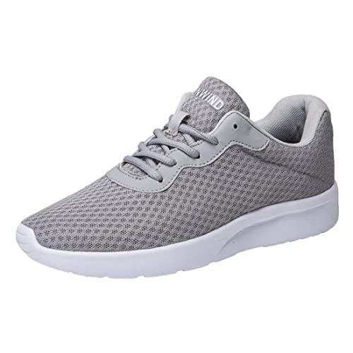 b6bd46efe9015 Alibress Men's Women's Casual Walking Shoes Lightweight Breathable Running  Sneakers