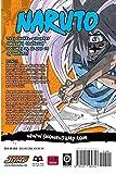 Naruto (3-in-1 Edition), Vol. 9: Includes Vols. 25, 26 & 27