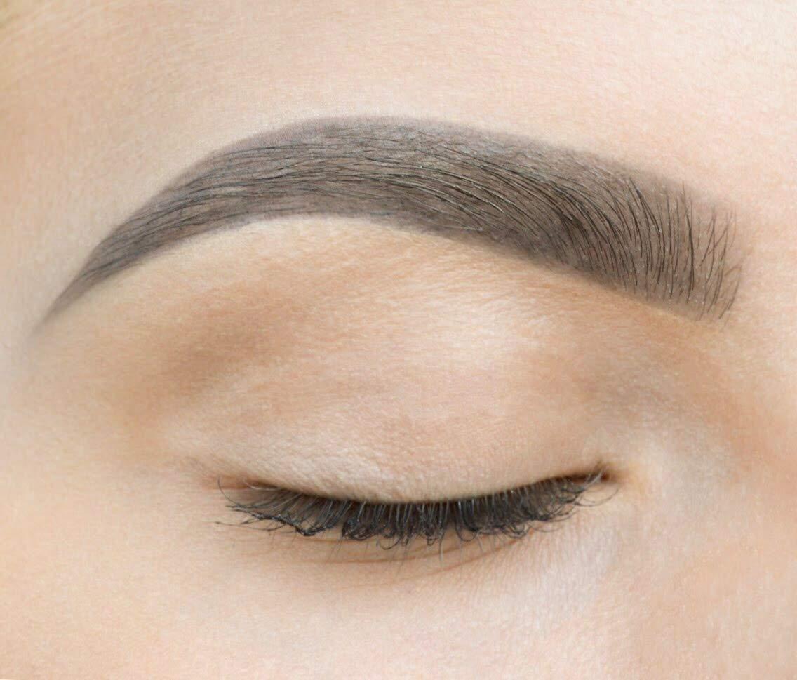 Amazon Jontblu Automatic Eyebrow Pencil Grey Beauty