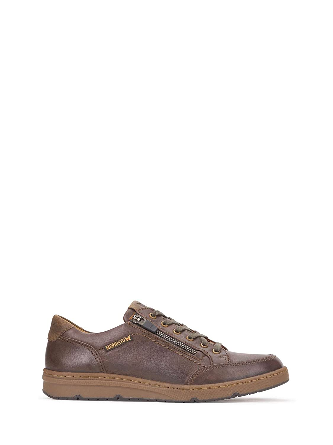 Marron Homme Jeremy Mephisto Chaussures gv7Yy6bf