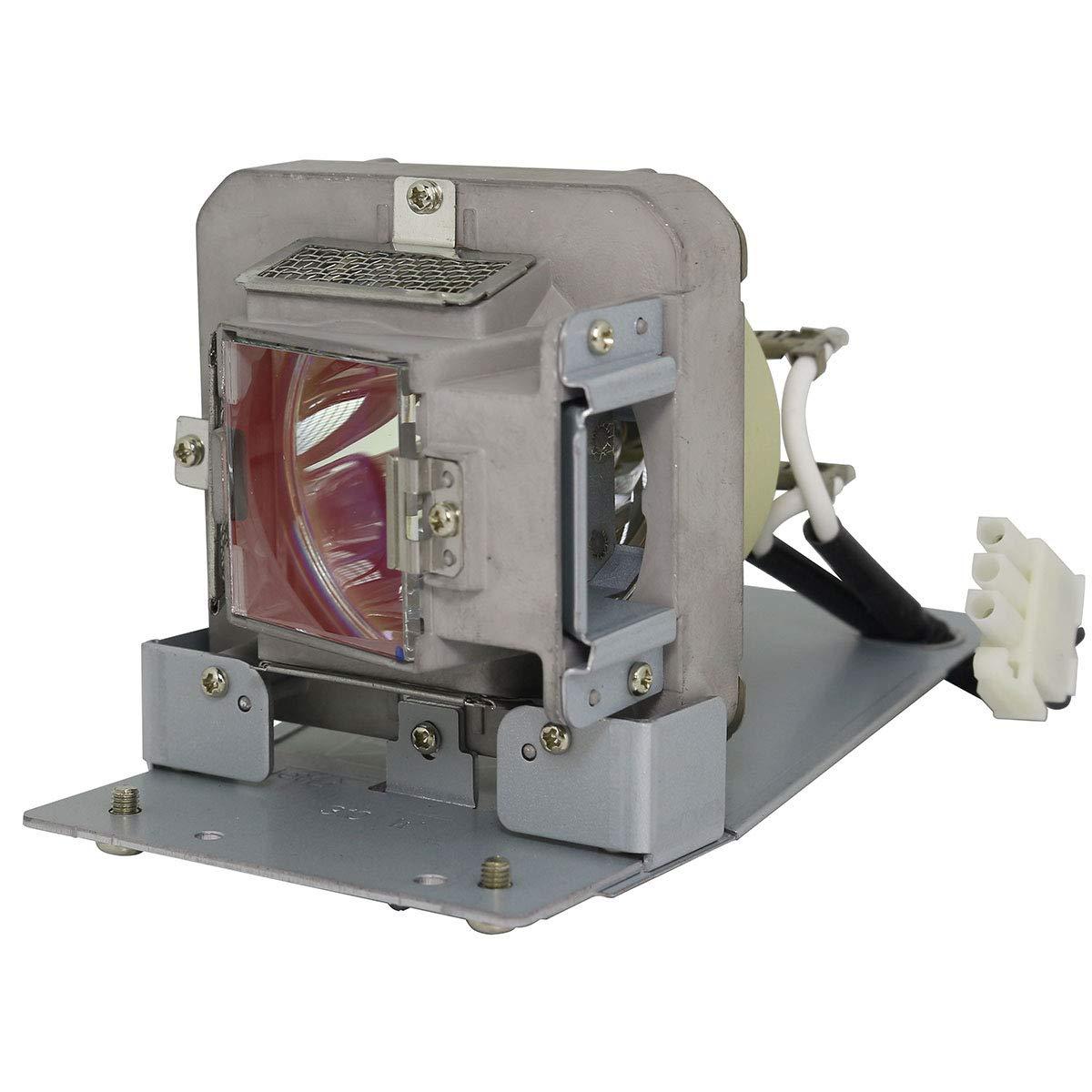 LYTIO プレミアムインフォーカス SP-LAMP-098 プロジェクターランプ ハウジング付き SPランプ 098 (オリジナルフィリップス電球内蔵)   B07JWKHMT2