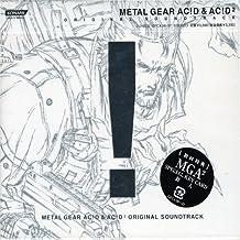 Metal Gear Acid 1 & 2