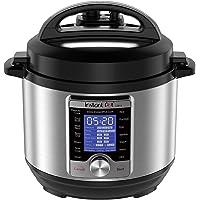 Instant Pot Ultra 3 Qt 10-in-1 Multi- Use Programmable Pressure Cooker, Slow Cooker, Rice Cooker, Yogurt Maker, Egg…