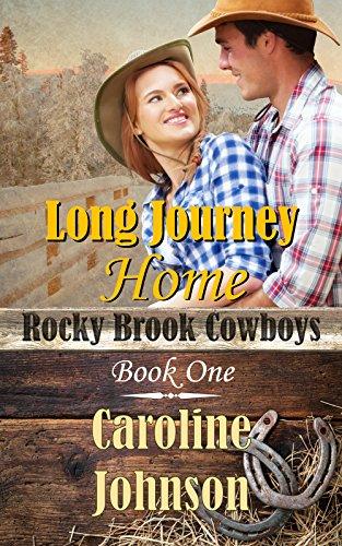 Long Journey Home (Rocky Brook Cowboys Book 1) (Charm Rockies Colorado)