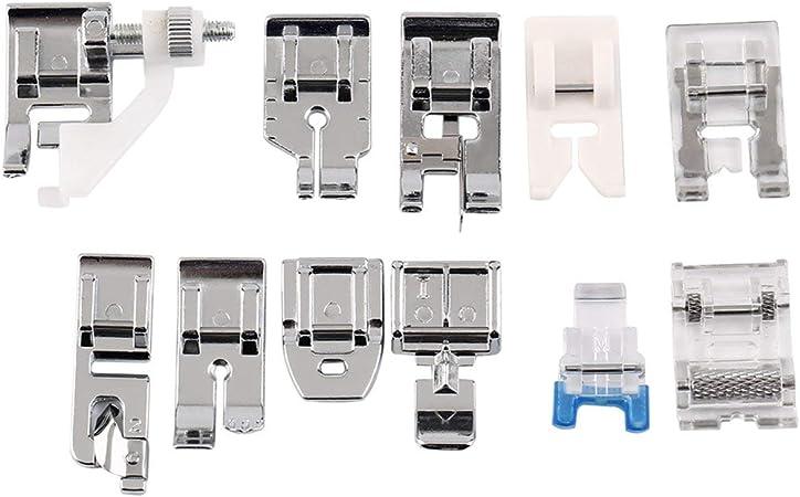 NUEVO 11pcs de alta calidad Mini máquina de coser doméstica ...
