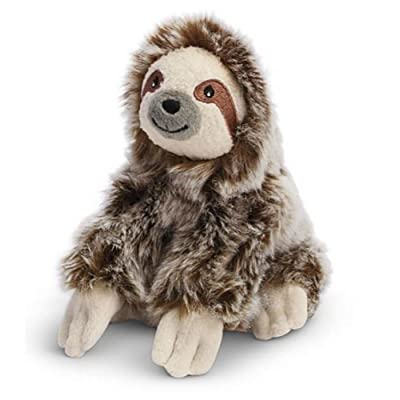 American Girl - Lea Clark - Three-Toed Sloth for Dolls - American Girl of 2016: Toys & Games