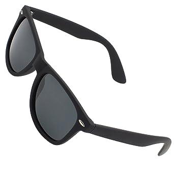 CGID GD54 Lunettes de soleil polarisées UV400 style voyageur classiques en alliage Al-Mg, lunettes de soleil pour hommes