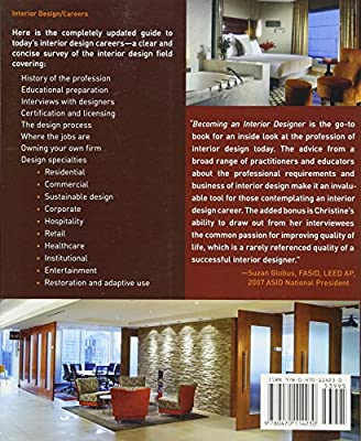 can interior designer become architect certification