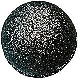 MiDNIGHT MIST with Sparkles! Jet Black Bath Bomb By Soapie Shoppe The ORIGINA...