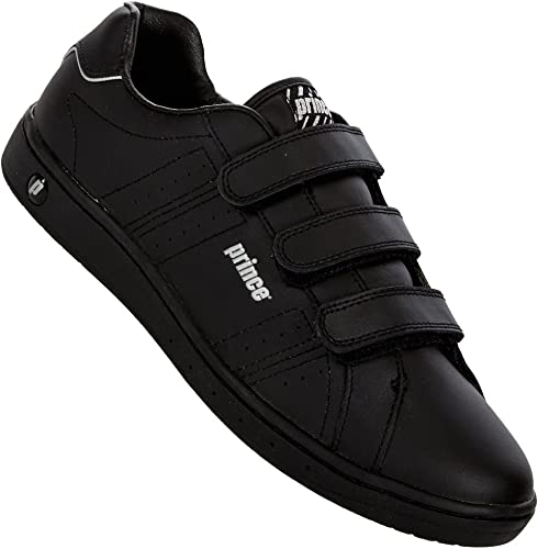 Mens Prince Trainers Style - Classic