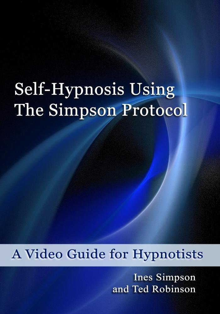 Amazon com: Self-Hypnosis Using the Simpson Protocol: Movies