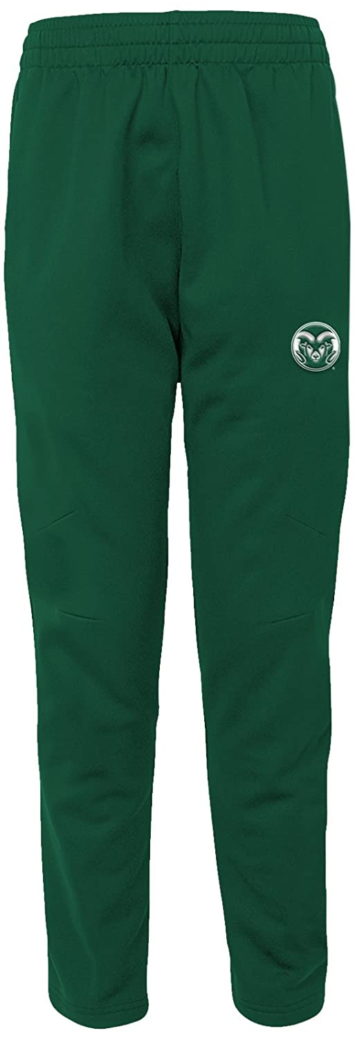 NCAA Colorado State Rams Mens Outerstuff First String Field Pant Team Color Medium