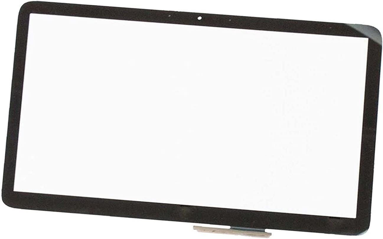 """15.6"""" Laptop Front Glass Touch Screen Panel Digitizer Replacement for HP ENVY M6-K025DX"""