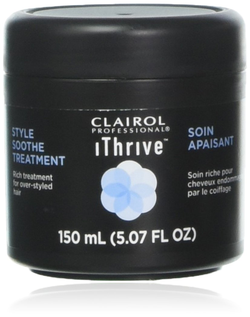 iThrive Style Soothe Treatment